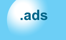 New Generic Domain - .ads Domain Registration