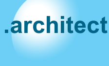 New Generic Domain - .architect Domain Registration