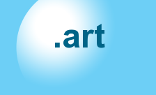 New Generic Domain - .art Domain Registration