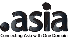 Asia Domain - .asia Domain Registration