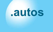 New Generic Domain - .autos Domain Registration
