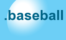 New Generic Domain - .baseball Domain Registration