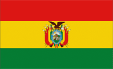 Bolivia Domain - .com.bo Domain Registration