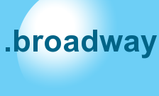 New Generic Domain - .broadway Domain Registration