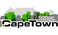 New Generic Domain - .capetown Domain Registration