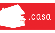 New Generic Domain - .casa Domain Registration