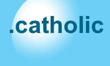 New Generic Domain - .catholic Domain Registration