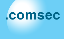 New Generic Domain - .comsec Domain Registration