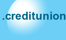New Generic Domain - .creditunion Domain Registration