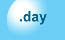 New Generic Domain - .day Domain Registration