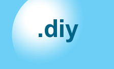 New Generic Domain - .diy Domain Registration