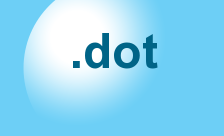 New Generic Domain - .dot Domain Registration