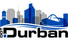 Durban, South Africa Domain - .durban Domain Registration