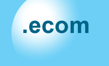 New Generic Domain - .ecom Domain Registration