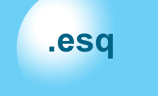 New Generic Domain - .esq Domain Registration