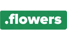 New Generic Domain - .flowers Domain Registration