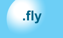 New Generic Domain - .fly Domain Registration