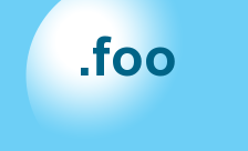 New Generic Domain - .foo Domain Registration