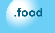 New Generic Domain - .food Domain Registration