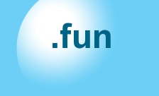 New Generic Domain - .fun Domain Registration