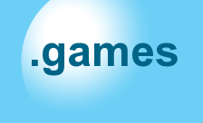 New Generic Domain - .games Domain Registration