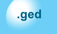 New Generic Domain - .ged Domain Registration