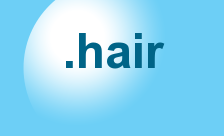 New Generic Domain - .hair Domain Registration