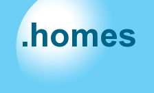 New Generic Domain - .homes Domain Registration