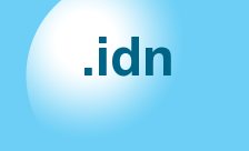 New Generic Domain - .idn Domain Registration