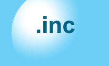 New Generic Domain - .inc Domain Registration