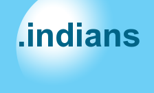 Sport Domains Domain - .indians Domain Registration