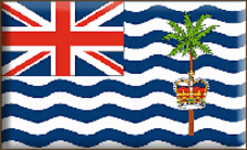 British Indian Ocean Territory Domain - .io Domain Registration