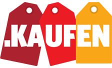 German for Buy Domain - .kaufen Domain Registration