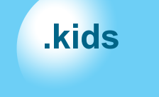 New Generic Domain - .kids Domain Registration