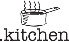 Food Drink Domains Domain - .kitchen Domain Registration