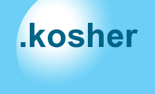 New Generic Domain - .kosher Domain Registration