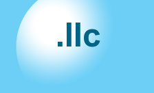 New Generic Domain - .llc Domain Registration