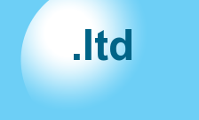 New Generic Domain - .ltd Domain Registration