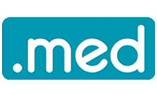 New Generic Domain - .med Domain Registration