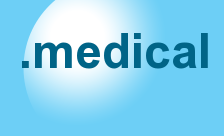 Health Domains Domain - .medical Domain Registration