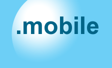 New Generic Domain - .mobile Domain Registration