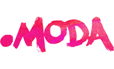 MODA Spanish Italian term for Fashion Domain - .moda Domain Registration