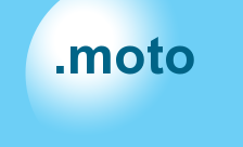 Sport Domains Domain - .moto Domain Registration