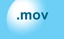 New Generic Domain - .mov Domain Registration