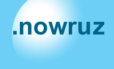 Persian Region Domain - .nowruz Domain Registration