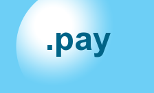 New Generic Domain - .pay Domain Registration