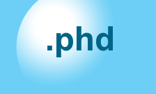 New Generic Domain - .phd Domain Registration