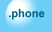 New Generic Domain - .phone Domain Registration