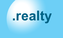 Real Estate Domains Domain - .realty Domain Registration