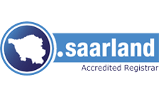 New Generic Domain - .saarland Domain Registration
